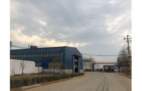 Yuanbo's New Production Lines