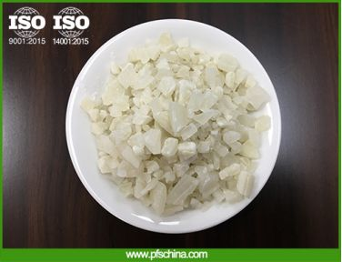 Aluminium Sulfate Flakes and Powder-Low iron
